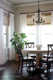 Living Room Window Treatments 25 Best Ideas About Living Room Window Treatments On Pinterest
