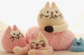 Free Crochet Cat Patterns Stunning Crochet Cat Patterns Cutest Ideas Tutorials Amigurumi Crochet Cat