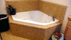 corner jetted bathtub photo 4 of 4 corner jet tub 4 full image for corner jetted corner jetted bathtub