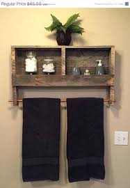 fabulous rustic bathroom wall decor ideas about on shelves bathrooms small wood shower