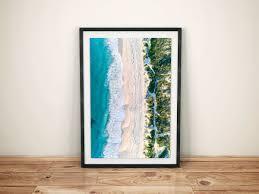 shorehaven beach alkimos western australia wall art prints canvas prints on wall art prints australia with shorehaven beach from above wall art canvas prints am photo co
