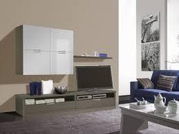 Tiarch.com parete attrezzata soggiorno stile classico sospesa