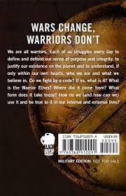the warrior ethos steven pressfield