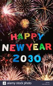 happy new year 2030. Plain 2030 HAPPY NEW YEAR 2030 Intended Happy New Year A
