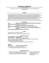 Collection of Solutions Shidduch Resume Sample With Summary