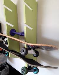 Skateboard Bedroom Skateboard Wall Rack Us House And Home Real Estate Ideas