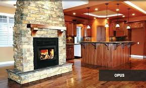 two sided wood burning fireplace two sided wood burning fireplace supreme opus see through wood burning fireplace dual sided wood stove insert mirage stone