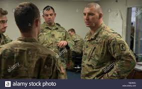 Texas Army National Guard Pay Chart U S Army Capt Daniel Ott With The 1st Battalion 143rd
