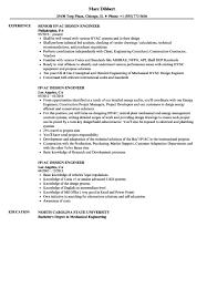 Mechanical Design Engineer Resume Samples Mechanical Project Engineer Resume Samples Velvet Jobs