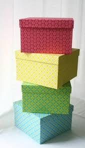 Decorative Storage Box Sets Laura Ashley Set of 100 Toile Print Storage Boxes 100 liked on 98