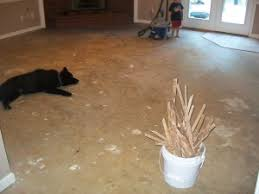 stained cement floors. DIY Concrete Stained Flooring Step By Cement Floors