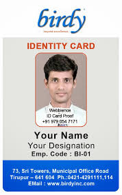 sample id cards id card coimbatore ph 97905 47171 vertical employee id card