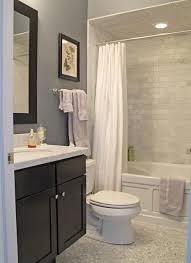 tile espresso vanity alcove tub neutrals marble top polished chrome bathroom recessed lighting ideas espresso