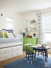 19 Fun Bedrooms Just for Boys