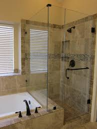 bathroom shower remodeling. Chic Bathroom Shower Remodel And Tub Master Traditional Remodeling A