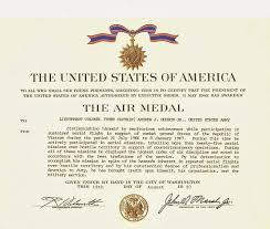 Af Medal Citation Related Keywords Suggestions Af Medal Citation