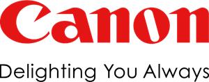 Canon Logo Vector (.AI) Free Download