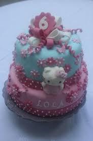 127 Best Hello Kitty Birthday Cake Ideas Images Hello Kitty Cake