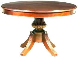 dining tables round table that expands expandable hardware all wooden colorful expanding circular ha