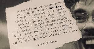 See more of fãs braulio bessa on facebook. Poema De Braulio Bessa Sobre Aniversario Frase De Amor