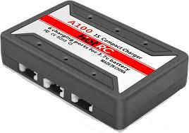 <b>Зарядное устройство</b> USB <b>Deep</b> RC для аккумуляторов Li-Po 1S ...