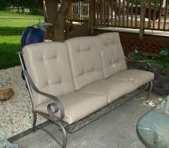 Patio Cushion Image — Dawndalto Decor Restore a Patio Cushion