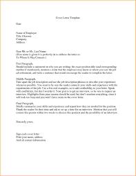 Cover Letter Address No Name Adriangatton Com
