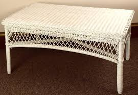 coffee table wicker coffee table white rattan coffee table marvelous wicker coffee table plans