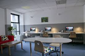 creative office spaces. Creative Office Interiors Cool Ideas Business Design Home Space Spaces
