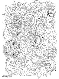 Free Downloadable Adult Coloring Pages Hk42 Free Downloadable