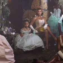 Best Blue Ivy Moments From Beyoncé's Black Is King: GIFS