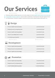 Website Proposal Template Unique Website Design Proposal Floridiansagainstincineratorsindisguise
