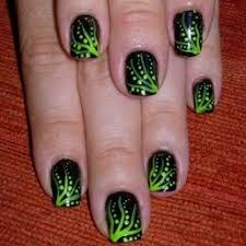 Beautiful Simple Nail Art Designs 2013 | CooDots