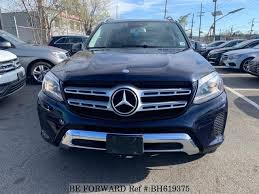 Due out in 2020, the suv starts at $161,550 including destination. Used 2017 Mercedes Benz Gls Class 4matic Pkg Gls450 For Sale Bh619375 Be Forward