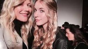Sasha Sabbioni: chi è la figlia di Natasha Stefanenko e Luca ...