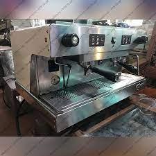 Bán máy pha cà phê WEGA 2 group cũ giá 27 triệu. - Chợ Đồ Cũ HCM