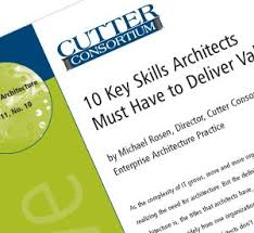 10 Key Skills Enterprise Architects Must Have to Deliver Value