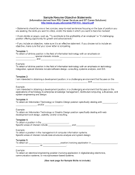 Fascinating It Manager Resume Objective Examples In Case Manager