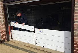 garage door flood barrierFlood Doors Usa  StormMeister Flood Doors Are Exported To