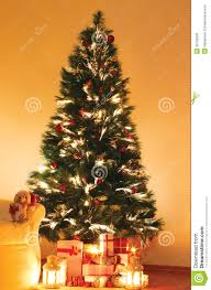 Royalty-Free Stock Photo. Download Presents Under Christmas Tree ...