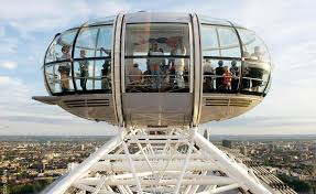 the coca cola london eye fast track ticket london