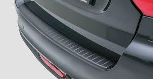 <b>Накладка на задний бампер</b> для LADA Granta 2011-2018 седан ...