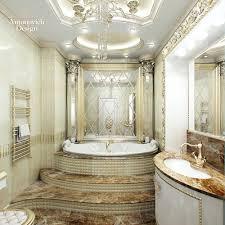 Top  Millionaire Bathrooms In The World Bathroom Marble - Luxury apartments bathrooms
