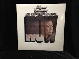 Myrna Summers & The Interdominational Singers-Now-Cotillion 060-GOSPEL  SEALED | eBay