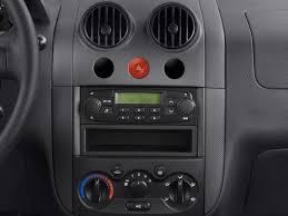 Image: 2008 Chevrolet Aveo 5dr HB LS Instrument Panel, size: 1024 ...