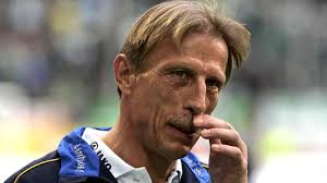 Christoph Daum hat nach rund sechsmonatiger Pause wieder einen Job. Er wird Trainer in der höchsten Liga Belgiens. - 271429-daum