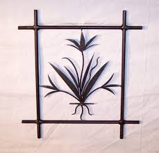 Small Picture wrought iron wall decor outdoor The Reflection of Your Taste