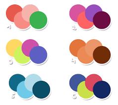 Color Schemes Lessons Tes Teach