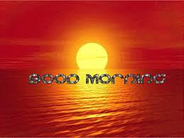 fairy good morning graphic