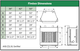fascinating fireplace dimensions amazing fmi s outdoor